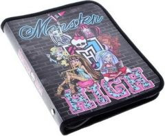 Папка для тетрадей А5 Monster High