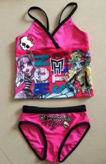 Танкини Monster High, 10-12 лет