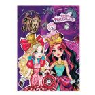"Блокнот А6  ""Ever After High"", 60 листов"