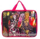 "86986 Папка-сумка ""Monster High"" Boo York"