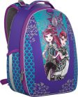 Erich Krause. Рюкзак школьный Ever After High: Dragon Game (модель Multi Pack mini )