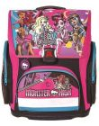 Monster High. Ранец Hatber OPTIMUM Школа Монстров (NRk_20629)